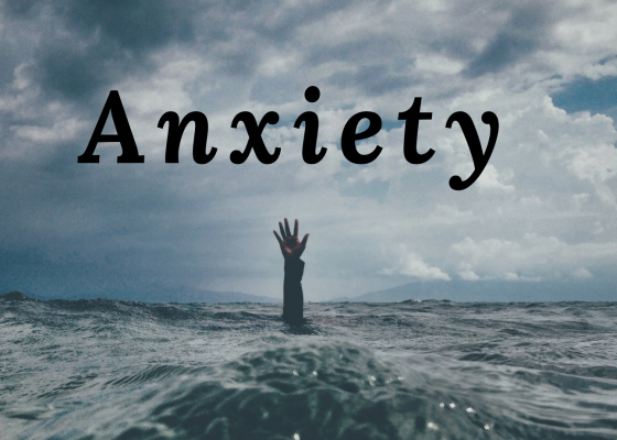 Anxiety self-kit – how to create your own self-calming strategy