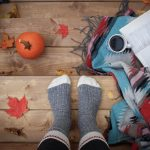 simply mindful autumn self-care rituals