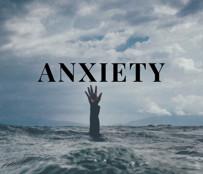 Anxiety Self-Kit – Create Your Own Self-Calming Strategy