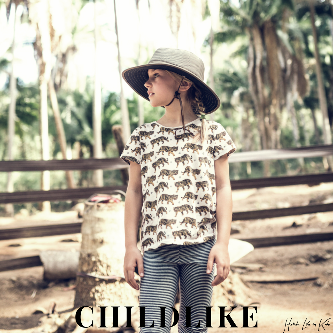 Simply Ways To Embrace Your Inner Child