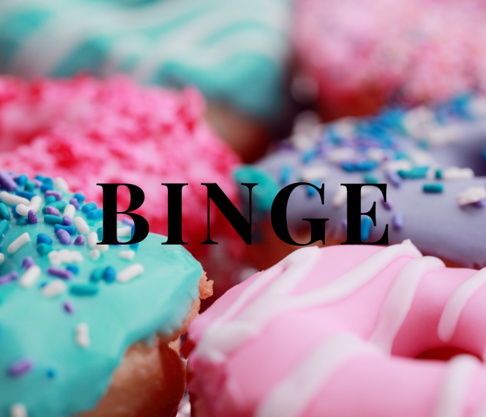 Simple Ways To Overcome Binge Eating