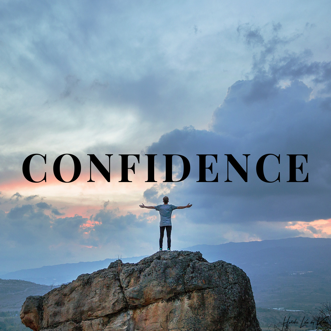 7 Killer Actions To Boost Your Self-Confidence