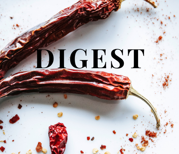 Improve Your Digestion With These Powerful & Natural Tips!