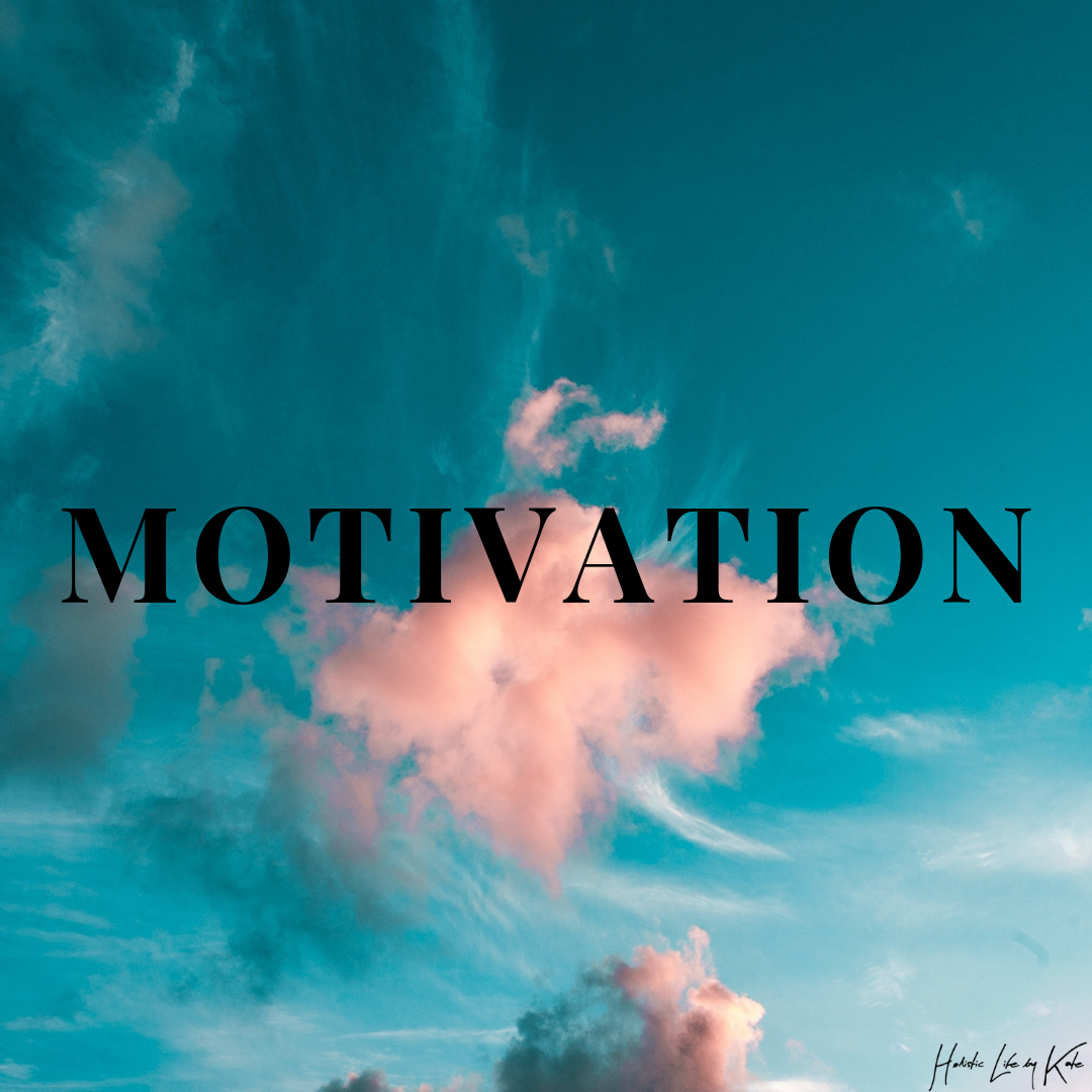 How To Stay Motivated When Everything Goes Wrong
