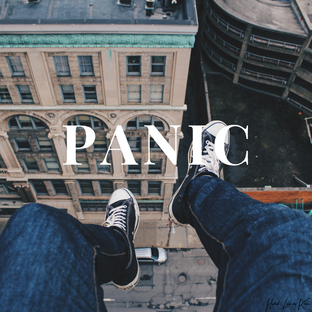 How To Manage Panic Attacks Like A BOSS!