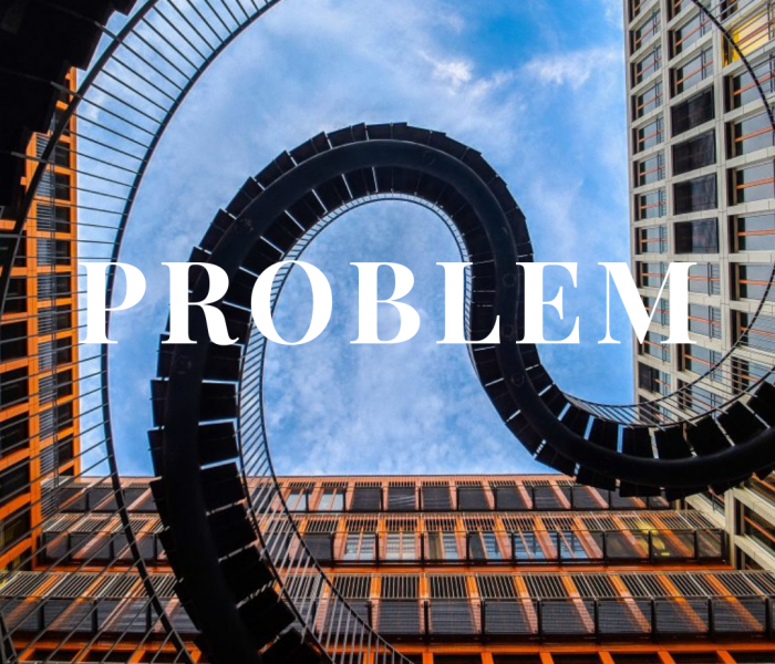 Just Adopt a Problem-Solving Approach