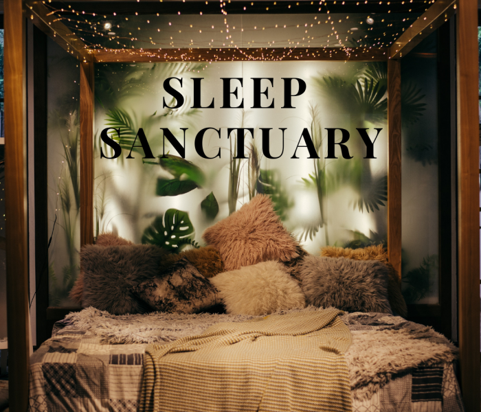 Create A Sleep Sanctuary And Fall Into The Arms Of Morpheus