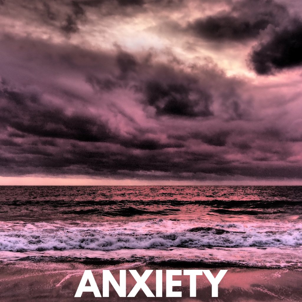 how anxiety attack looks like