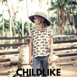 how to be childlike