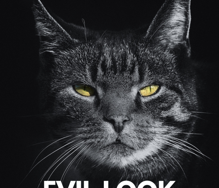 If Looks Could Kill – Stay Away From An Evil Look.