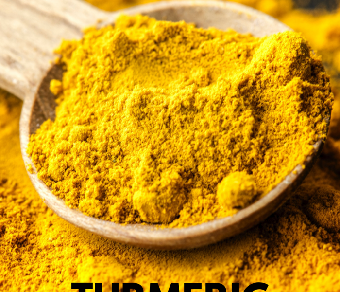 Turmeric Health Benefits & Best Recipes