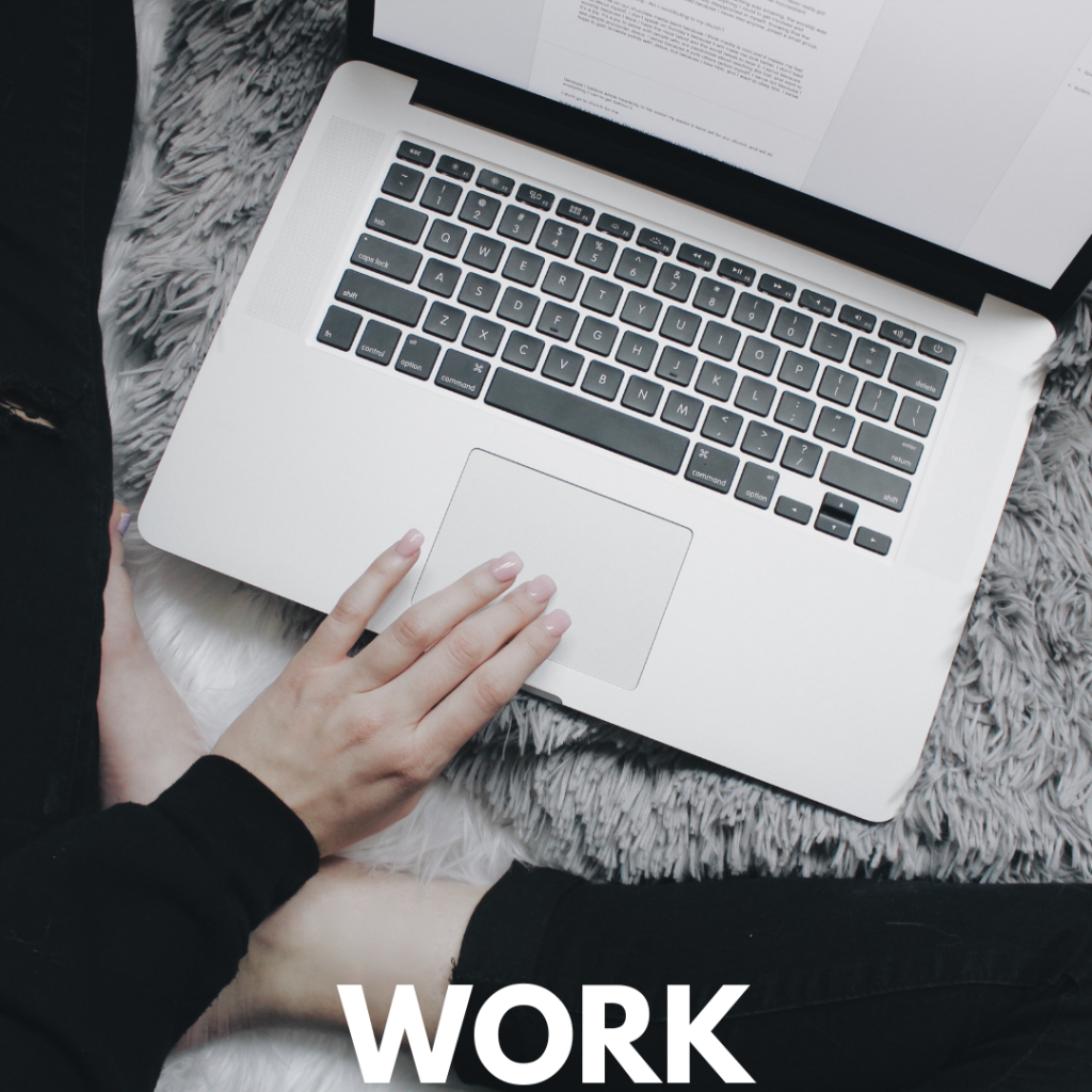 work effectively from home