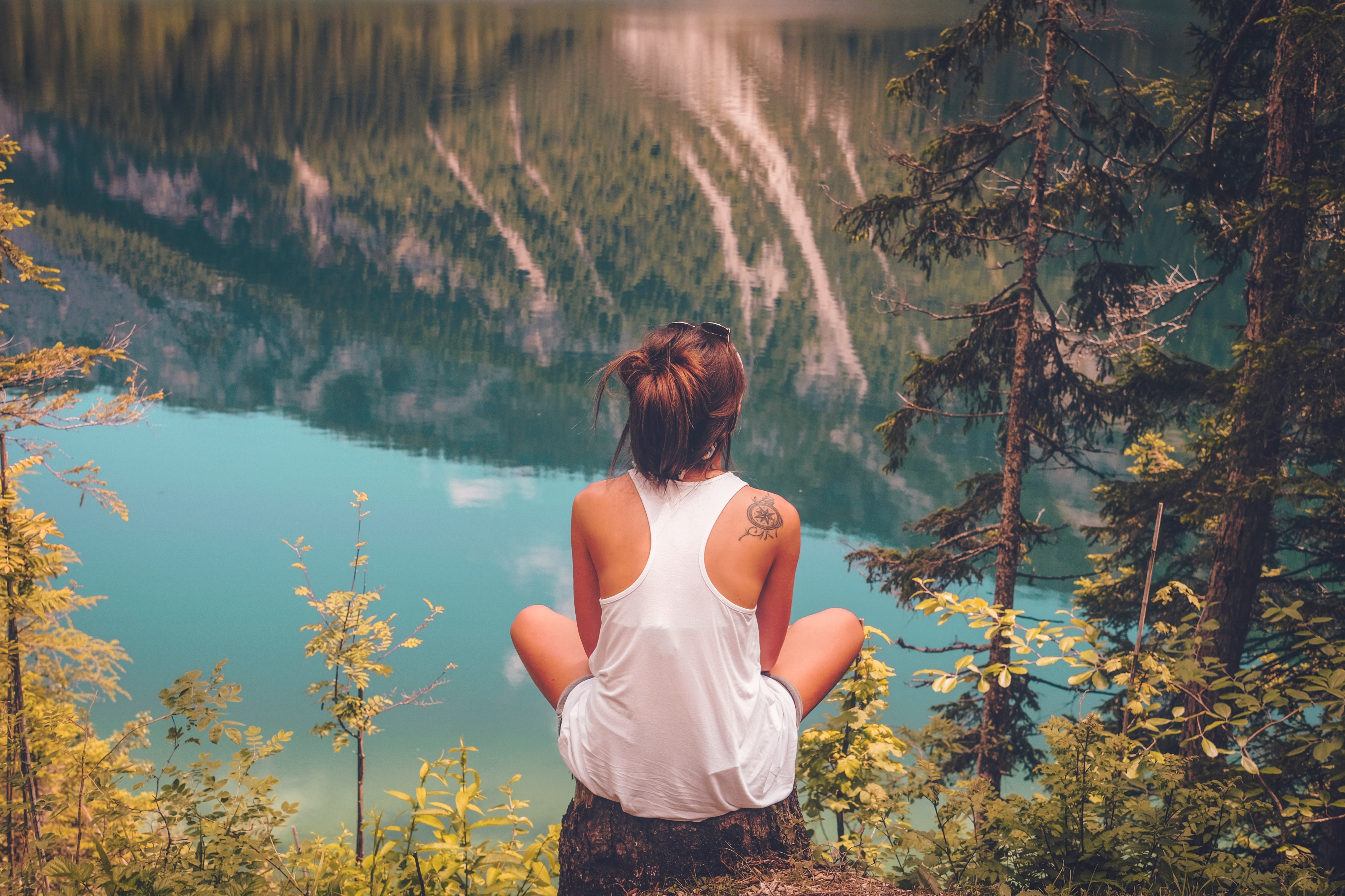 mindfulness and relaxation techniques