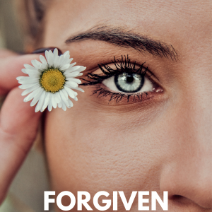 forgiveness is the only right path to freedom