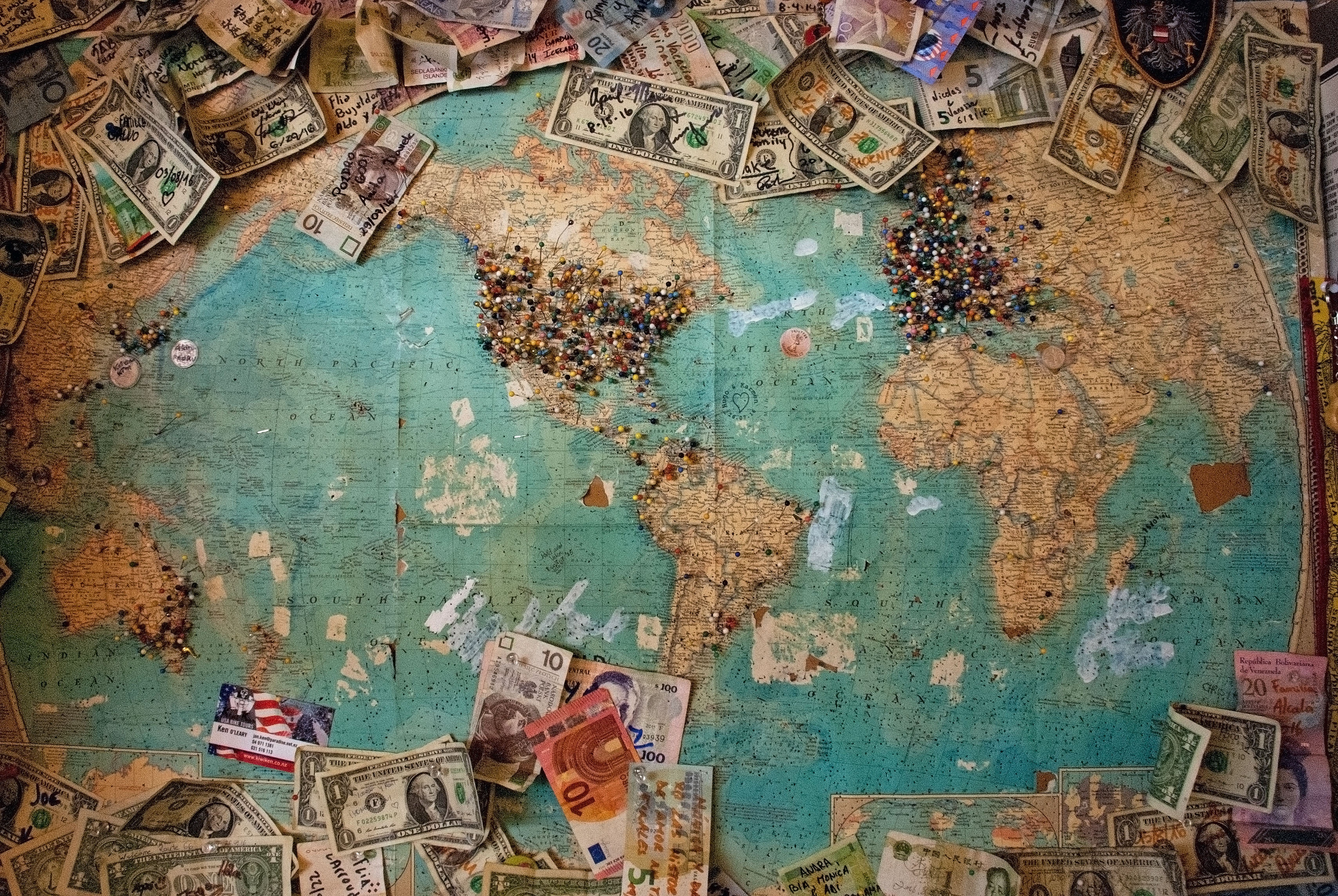 plan your travel budget