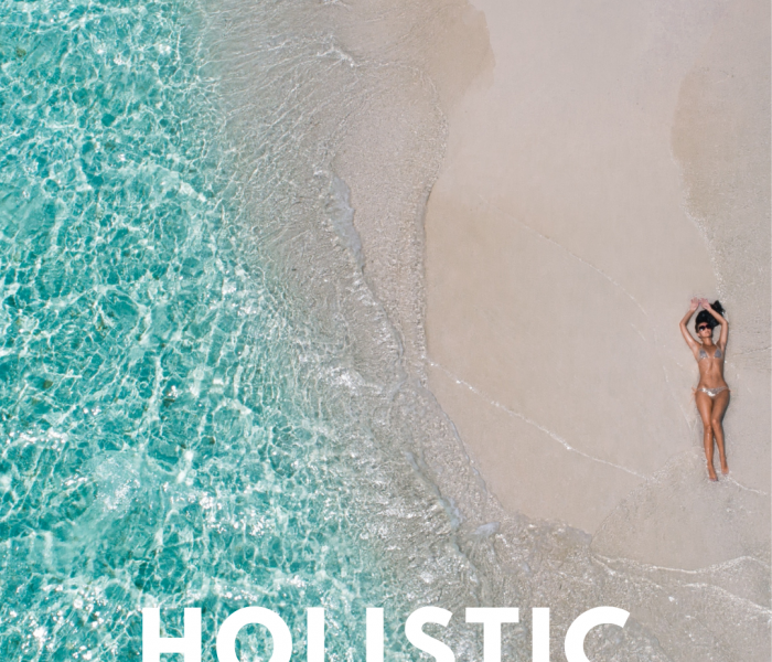 10 Simple Ways To Live A More Holistic Lifestyle And Why It's Worth Trying!