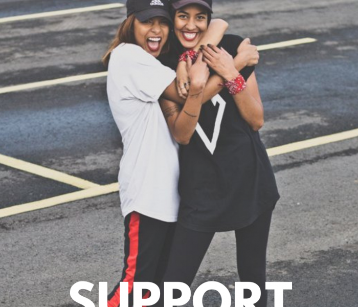 23 Ways To Support Your Friend Or Relative With Their Mental Health