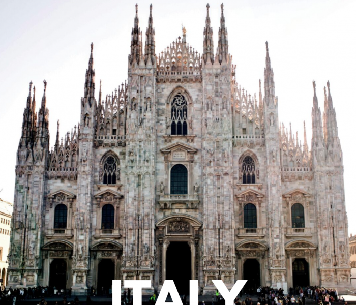 Italy On A Budget – Best Tricks to Experience Luxury Travel on a Budget Trip