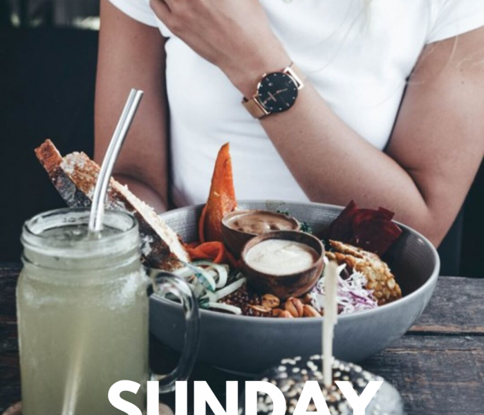 15 Powerful Sunday Habits for a Successful Week