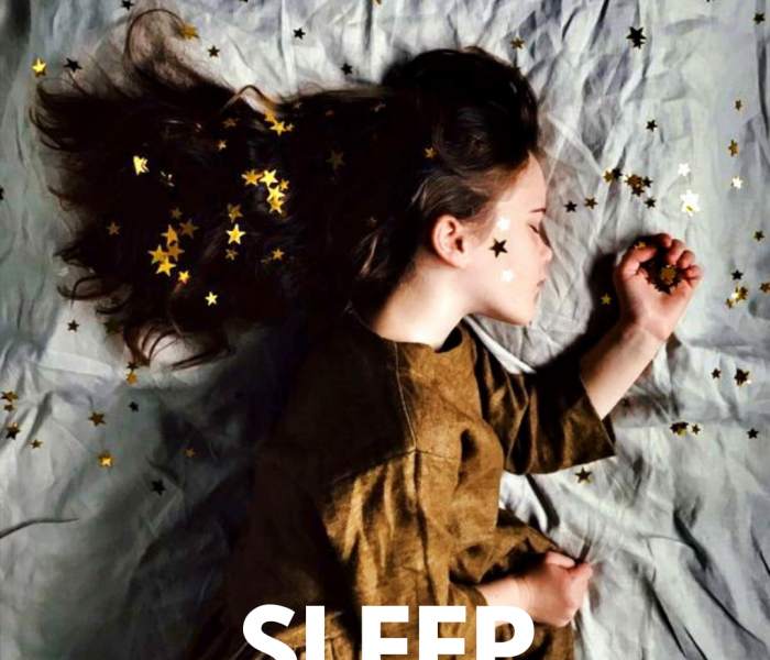 In Search Of Sleep – Get a Good Night's Sleep with this Healthy & Productive Night Routine + lots of freebies & Ultimate Bundles