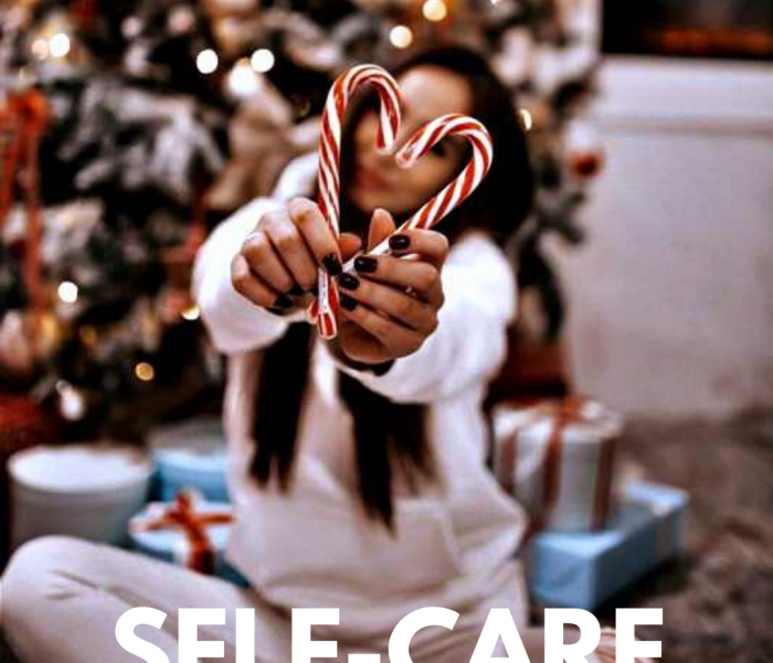 The Christmas Self-Care Rituals That Will Help You Thrive, Not Just Survive The Festive Season.