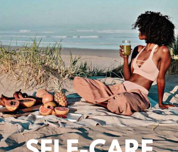 How To Create A Simple Self-Care Routine That Will Make You Thrive + Free Printables & Checklists!