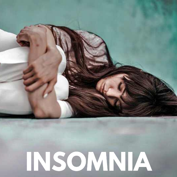 How I Deal With Insomnia. 10 Proven Tips To Get Quality Sleep Again.