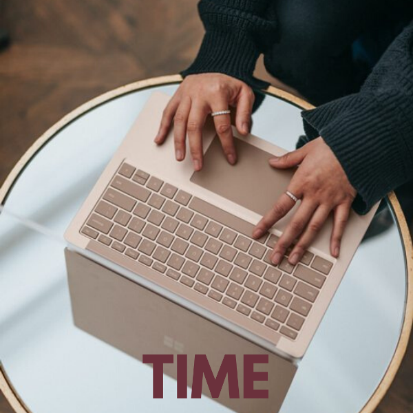 How To Get More Things Done In Less Time: 7 Time Management Hacks That Changed My Life.