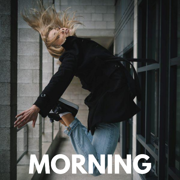 5 Morning Rituals I Do To Reach Flow State And Improve My Work Performance.