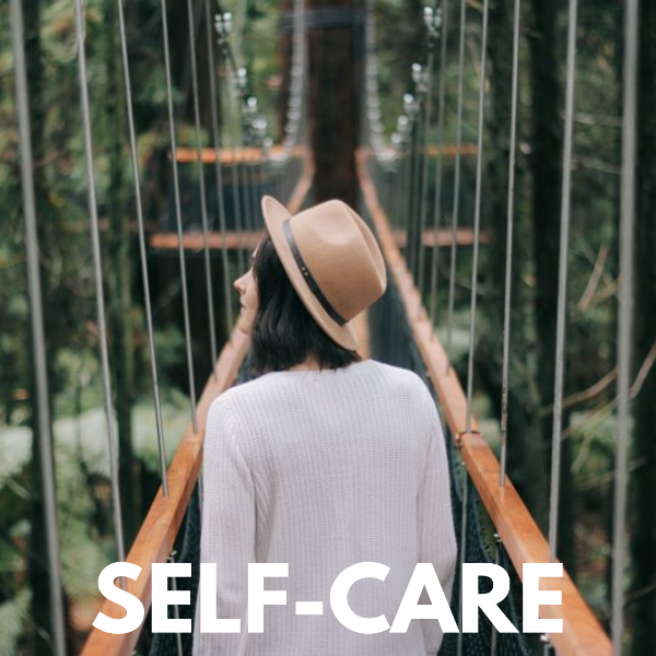 Staying Sane During The Pandemic: 10 Self-Care Ideas To Thrive During Challenging Times.