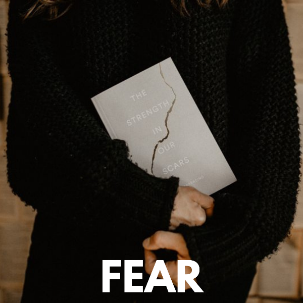 How To Deal With Fear Successfully: 6 Steps