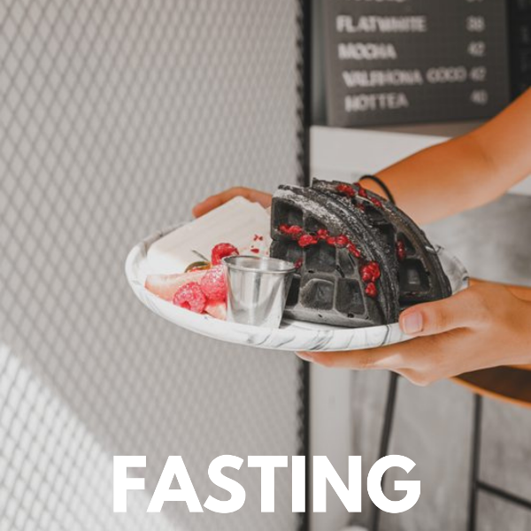 How Intermittent Fasting Helped Me To Develop Healthy Eating Habits. (Personal Experience)