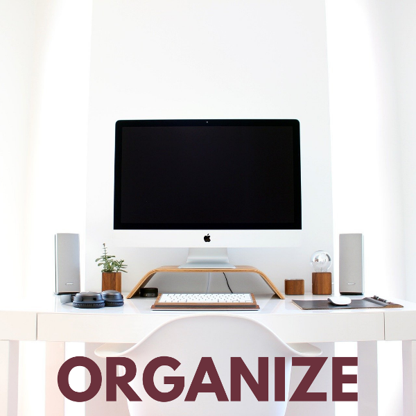 11 Awesome Tools & Apps To Plan & Organize Your Life In 2021 + FREE printables!