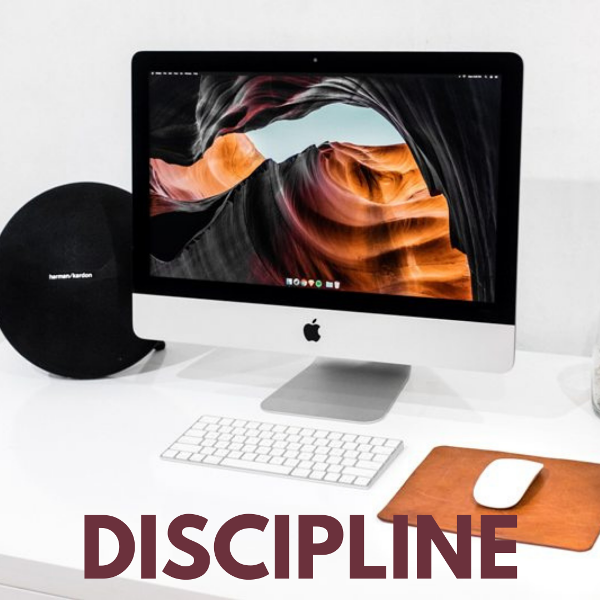 11 Simple Ways To Develop Self-Discipline & Have Fun Along The Way.