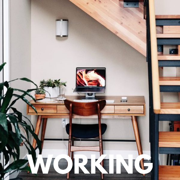 How To Be Productive While You're Working From Home: 10 Steps To Maximize Your Productivity Levels.