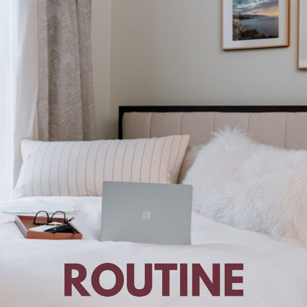 How To Plan A Successful Week: 7 Steps To Create A Productive & Balanced Weekly Routine.