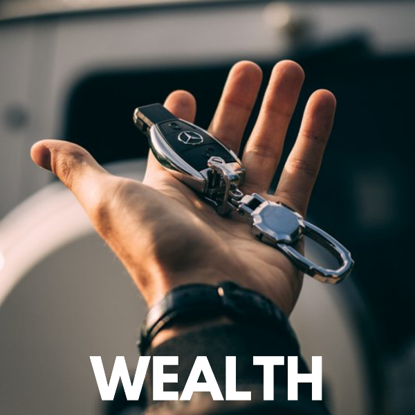 11 Simple Ways To Improve Your Financial Health Today + FREE Worksheets.