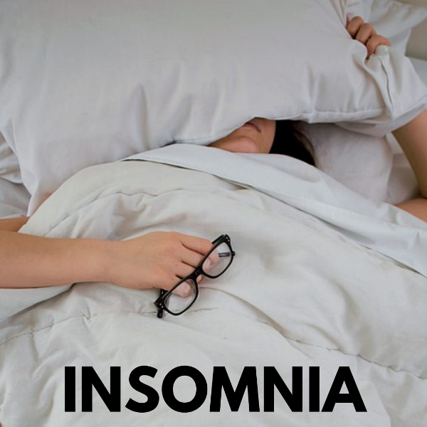 How To Deal With Insomnia: 7 Mistakes That Kept Me Awake At Night And How I Fixed Them.