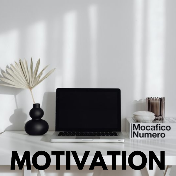 What to Do When You Have No Motivation & A Lot Of Work To Do: 11 Ways To Regain Your Motivation & Passion.
