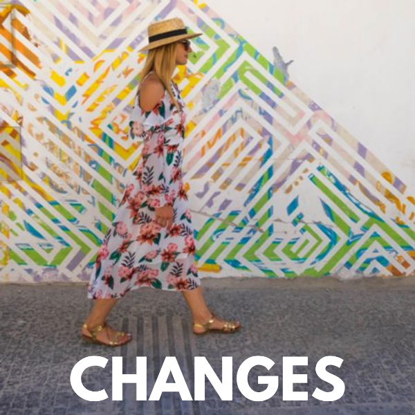 How To Profoundly Change Your Life For The Better: 5 Simple Steps.