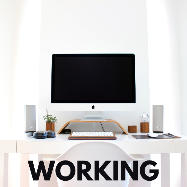 Work From Home Habits To Stay Productive And Healthy: 10 Powerful Hacks.