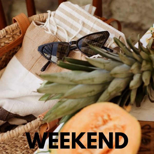 9 Weekend Habits That Will Make You Successful In Achieving Goals.