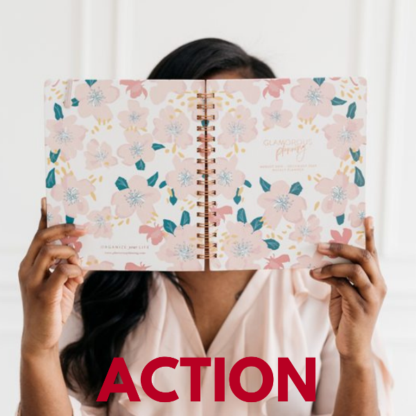 How To Take More Action To Achieve Your Goals Faster: 7 Simple Steps.
