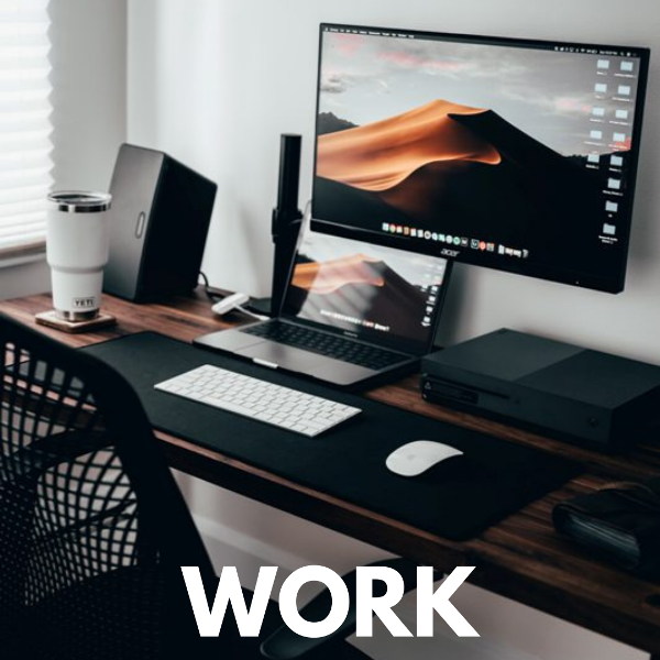 Struggling To Work From Home? Discover 4-Step Formula For Successful Remote Work + FREEBIES.