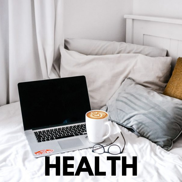 How To Stay Healthy While Working From Home: 9 Simple Tips.