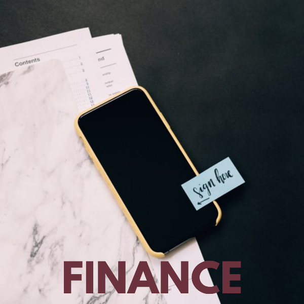 Increase Your Financial Literacy & Boost Your Financial IQ + Grab Your FREEBIES!