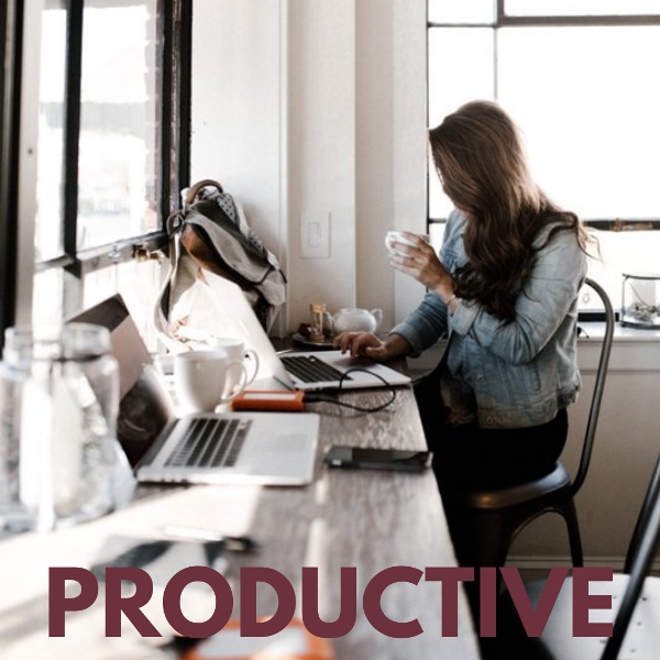 Trick Your Brain Into Being Productive: 9 Smart Tactics.